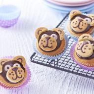 Sladcí velikonoční medvídci recept