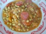 Zeleninové lečo recept
