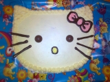 Hello Kitty recept