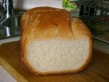 Světlý chlebík recept