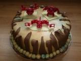 Směs dortů recept