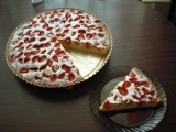Těsto na buchtu v koláčové formě recept