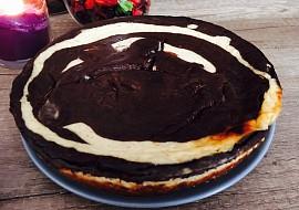 Tvarohový dortík recept