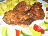 Rančerské kuře 2. recept