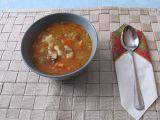 Portugalská kamenná polévka recept