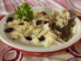 Husí játra v česnekovém sádle recept