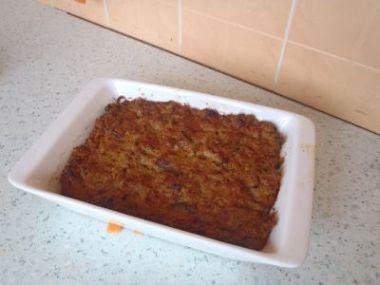 Recept Masové hašé