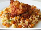 Zeleninová tarhoňa recept