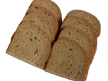 Recept-zmrazování a rozmrazování chleba