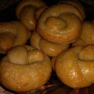 Domácí housky a pletýnky recept