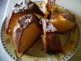 Bábovka z pomazánkového másla recept