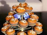 Skvělé meruňkové dortíčky s mandlemi recept