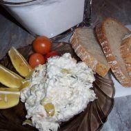 Salát z čerstvé ryby recept