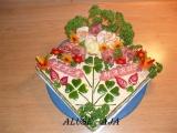 Slaný dort  Maruš a Pepča recept