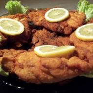 Smažené kuřecí řízky recept
