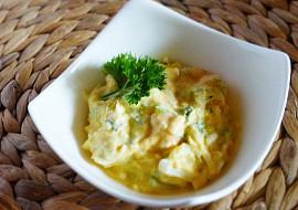 Pomazánka ze salátové okurky recept