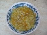 Zavářka (drobení) do polévky recept