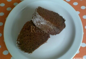 Kakaová bábovka