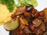 Slaninové houbičky, olíznou se hubičky recept