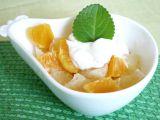 Grapefruitový salát, plný vitamínů recept