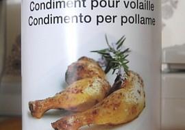 """Kuře se slaninkou na koření""""Nahrin"""" v PH recept"""