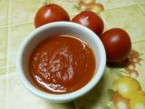 Rajčatové čatní recept