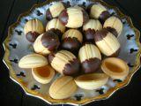 Ruské ořechy II.  recept z návodu