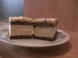 Úžasný karamelový řez recept