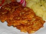 Rychlá kuřecí ňamka recept