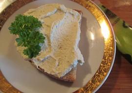 Pomazánka z tofu a wasabi recept