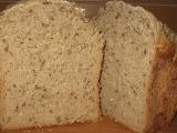 Jednoduchý cuketový chléb recept