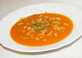 """Jednoduchá, rychlá a chutná"": Karotková polévka s kokosovým ..."