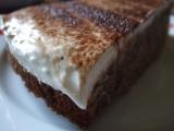 Rychlý koláč se zakysankou recept