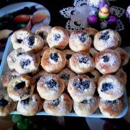 Sádlové koláče recept