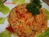 Rizoto ze staré rýže recept