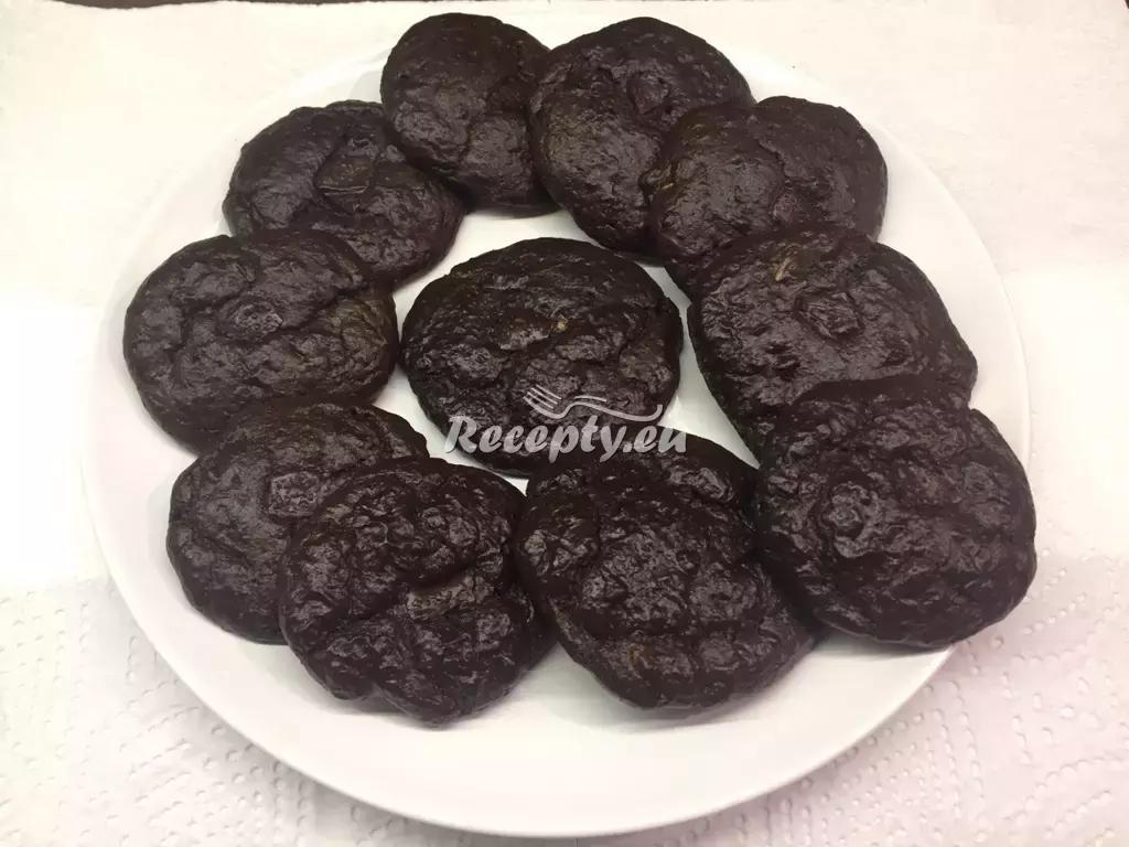 Bezlepkové kakaovo-oříškové sušenky recept  bezlepková dieta ...