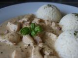 Italské kuřecí kousky (po česku) recept