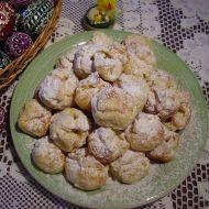 Babiččiny zmrzlé koláčky recept