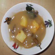 Zlatoolešnické kváskové kyselo recept