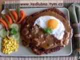 Královský oběd recept