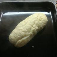 Houskový knedlík od babičky recept