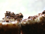 Kefírka s kokosovým krémem recept