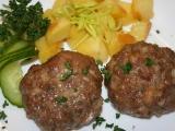 Olomoucké medailonky recept