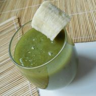 Mango smoothie s chlorellou recept