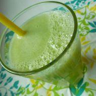 Okurkovo-melounový fresh recept