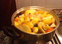 Matcha sirup recept