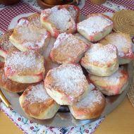 České buchty recept