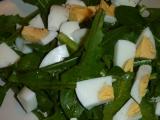 Pampeliškový salát recept