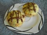 Pomerančové muffiny recept
