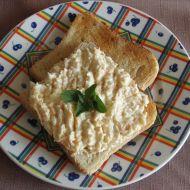 Zeleninová pomazánka 1 recept